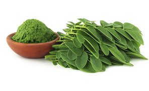 Nutritional Potential of Moringa leaves