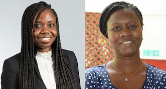 Two KNUST Female Scientists Receive International Research Grants